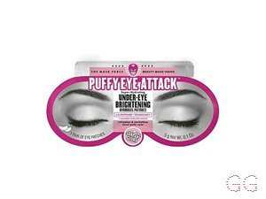Puffy Eye Attack Under-Eye Brightening Hydrogel Patches