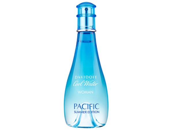 Davidoff Cool Water Pacific Summer For Her Eau De Toilette Spray