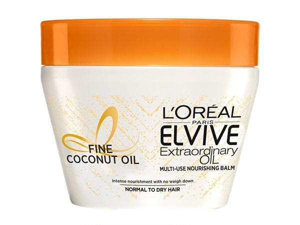 Paris Elvive Extraordinary Oil Fine Coconut Oil Multi-Use Balm