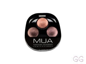 MUA Trio Eyeshadow