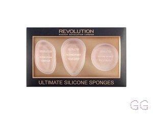 Revolution Ultimate Silisponge Set