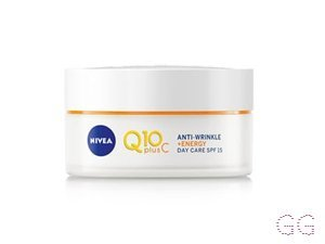 Nivea Q10 Vitamin C Day Cream Spf15