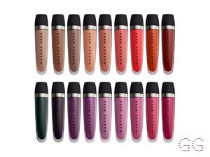 Makeup Geek Showstopper Creme Stain Lipstick
