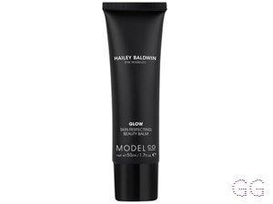 Model Co Hailey Baldwin Face Glow Skin Perfecting Beauty Balm