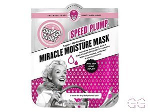 Soap & Glory Speed Plump Miracle Moisture Mask