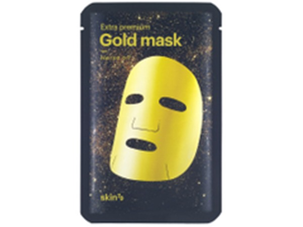 Skin79 Extra Premium Gold Horse Oil Mask