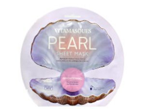 3D Pearl Sleeping Mask
