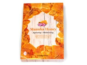 Vitamasques Manuka Honey Hydrating & Moisturising Sheet Mask - Manuka Honey