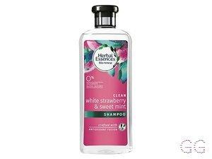 Herbal Essences Bio:Renew Shampoo  White Strawberry & Mint