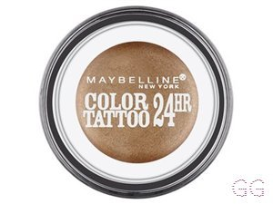 Maybelline Color Tattoo 24hr Cream Gel Eyeshadow