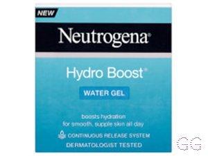 Neutrogena Hydroboost Water Gel Moisturiser