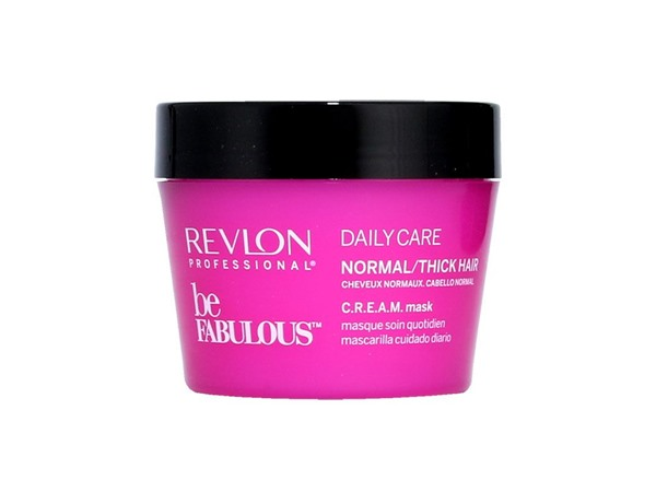 Revlon Professional Be Fabulous Daily Care Cream Mask For Normal/Thick Hair