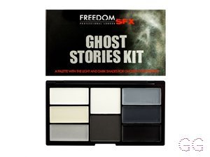Freedom Makeup London Sfx Ghost Stories Kit