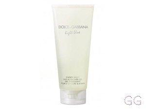 Dolce & Gabbana Light Blue Shower Gel For Her