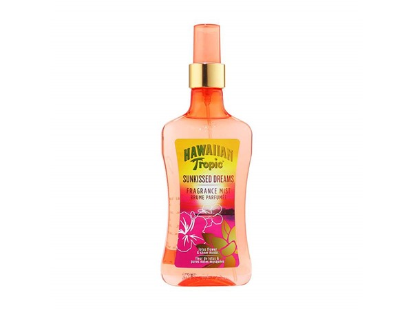 Sunkissed Dreams Body Mist For Her