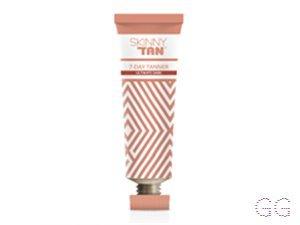 Skinny Tan 7 Day Tan Ultimate Dark