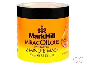 Miracoilicious 2 Minute Mask