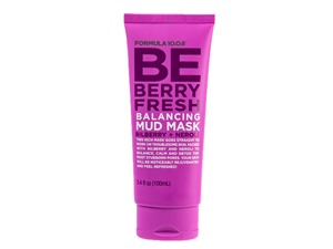 Formula 10.0.6 Be Berry Fresh Balancing Mud Mask