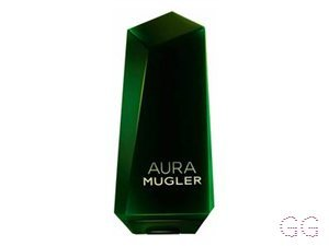 Mugler Thierry  Aura Body Lotion For Her