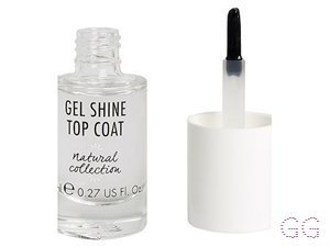 Gel Shine Top Coat