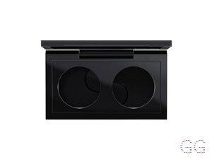 MAC Pro Palette Eye Shadow / Concealer X 2 (Compact)