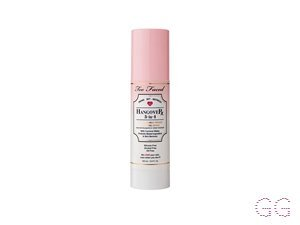 Too Faced Hangover 3-In-1 Replenishing Primer And Setting Spray