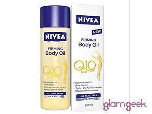 Q10 Plus Firming Body Oil