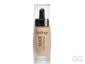 IsaDora Nude Fluid Foundation
