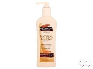 Natural Bronze Gradual Tanning Moisturiser