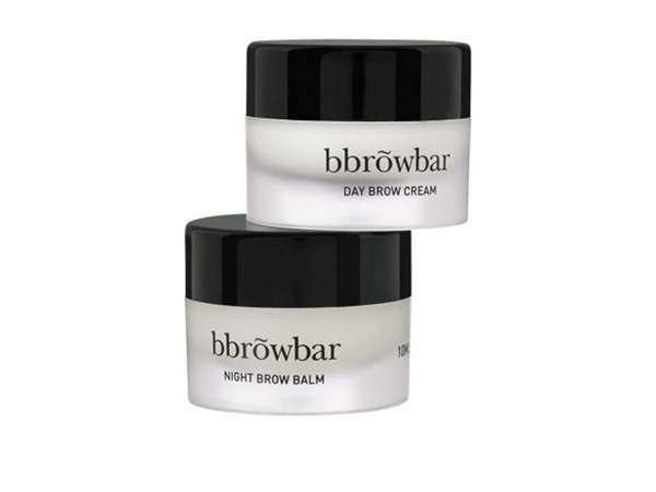 Brow Conditioning Day & Night