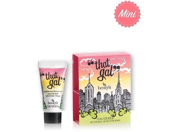 That Gal Brightening Face Primer