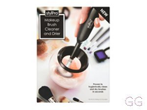 Stylepro Makeup Brush Cleaner & Dryer