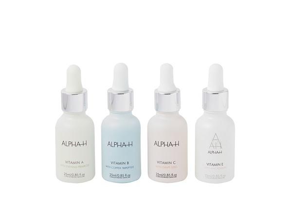 Alpha-H Vitamin Profiling Collection