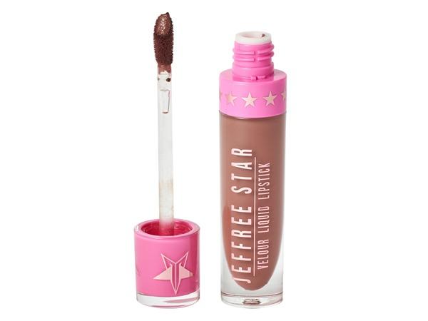 Jeffree Star Cosmetics Velour Liquid Lipstick Chrome Summer