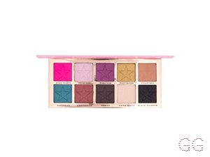 Jeffree Star Cosmetics Beauty Killer Palette