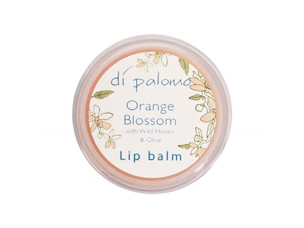 Di Palomo Orange Blossom Lip Balm