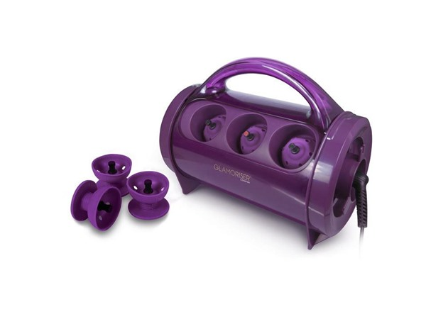 Glamour Rollers