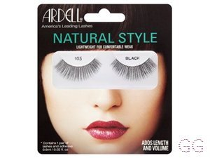 Fashion Lash False Eyelashes 105