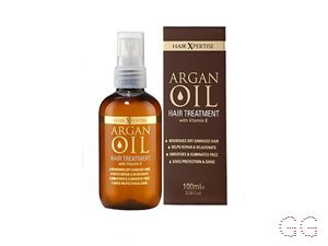 Hair Xpertise Argan Oil Hair Treatment