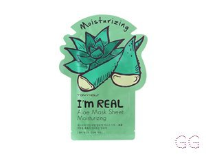 Tony Moly Im Real Sheet Mask