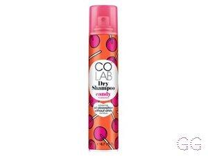 COLAB Candy Dry Shampoo