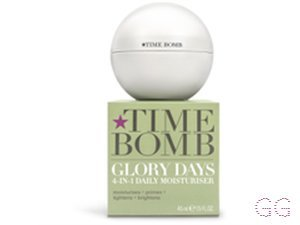 Time Bomb Glory Days Day Cream