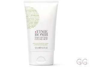 Time Bomb Take-Off Time Cleansing Cream