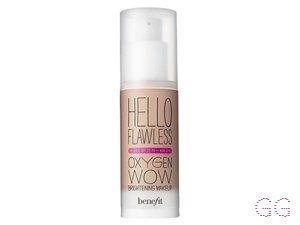 Hello Flawless Oxygen Wow Liquid Foundation