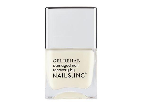 Nails Inc Gel Rehab Treatment & Base Coat