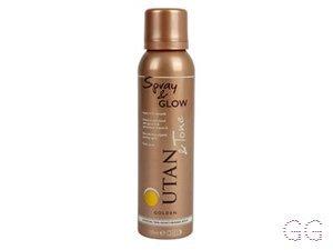 Utan & Tone Spray & Glow