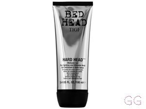 TIGI Bed Head Texturizing Hard Head Mohawk Gel