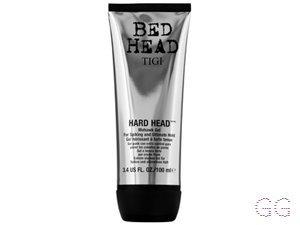 Bed Head Texturizing Hard Head Mohawk Gel