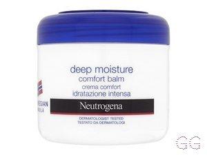 Neutrogena Deep Moisture Comfort Balm