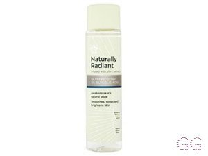 Natural Radiant Glycolic Toner